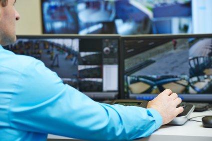 Servicio de Control y Seguridad | GrupoSMC