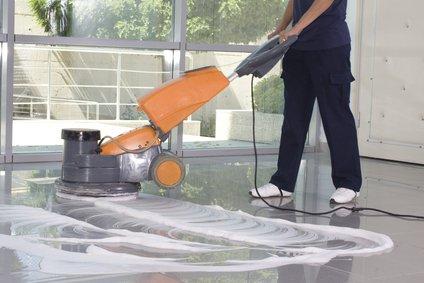Servicio de Limpieza | GrupoSMC
