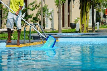 Servicio de piscinas | GrupoSMC